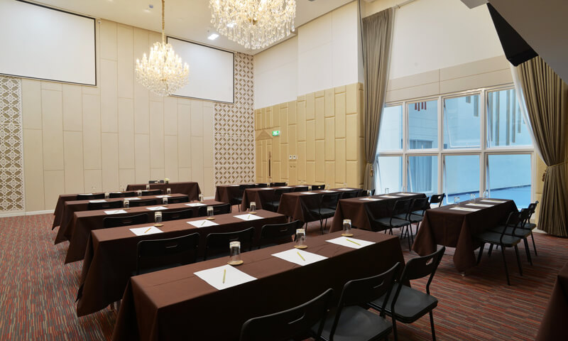 Meeting Room - Baisiri Maya Hotel