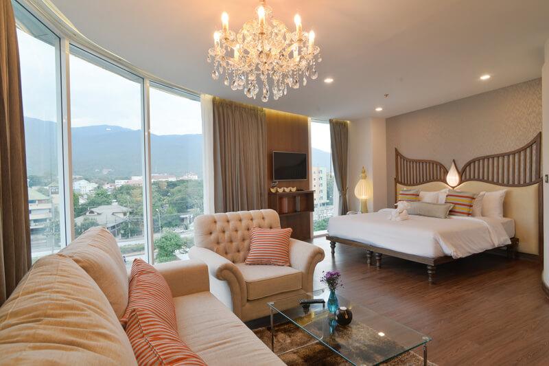 Premium Room Gallery - Baisiri Maya Hotel