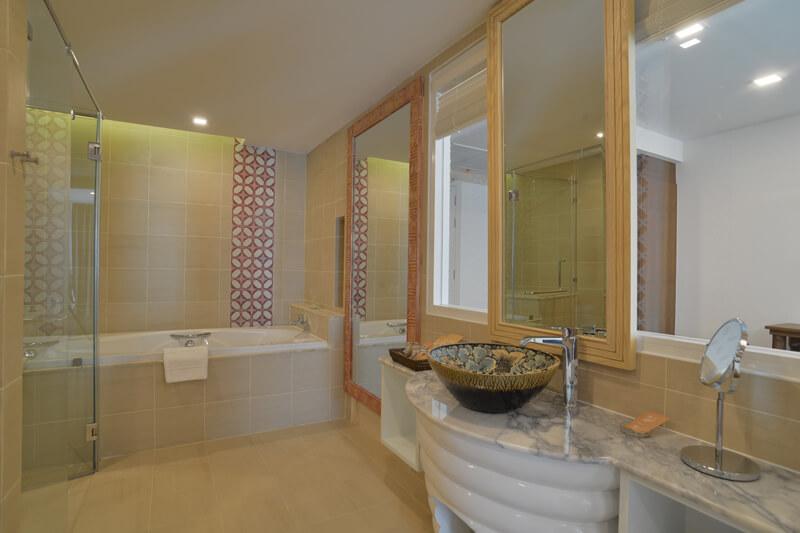 Suite Room - Gallery